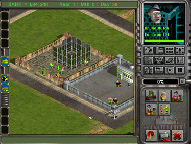 Constructor - Screenshot - Gameplay