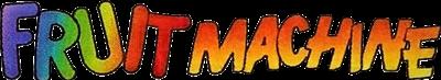 Arcade Fruit Machine - Clear Logo
