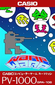 Warp & Warp