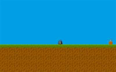 1 Ton - Screenshot - Gameplay