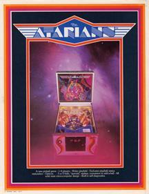 The Atarians