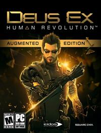 Deus Ex: Human Revolution: Augmented Edition