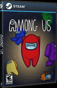 Among Us Details LaunchBox Games Database