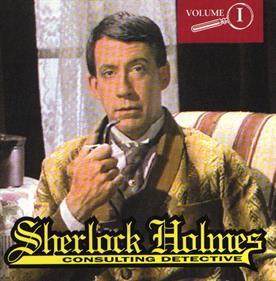 Sherlock Holmes: Consulting Detective Volume I