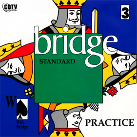 Will Bridge: Practice 3: Standard