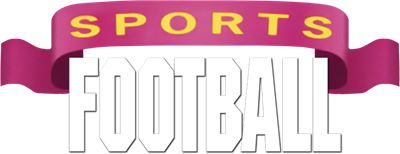 Sports: Football - Clear Logo