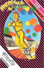 Pogostick Olympics