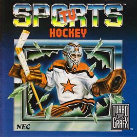 TV Sports Hockey
