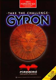 Gyron Atrium