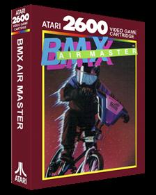 BMX Air Master - Box - 3D