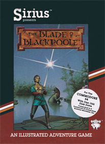 The Blade of Blackpoole