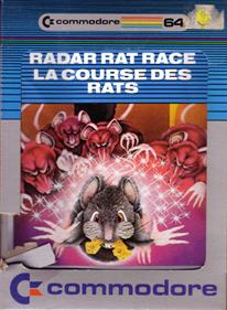 Radar Rat Race