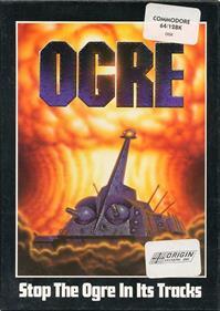 Ogre (Origin)