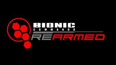 Bionic Commando: Rearmed - Fanart - Background