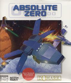 Absolute Zero - Box - Front