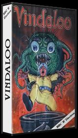 Vindaloo - Box - 3D