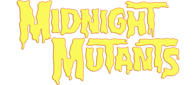 Midnight Mutants - Clear Logo