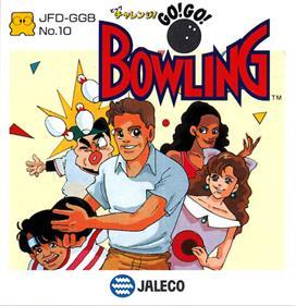 Big Challenge! Go! Go! Bowling