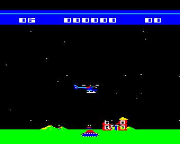 Airlift - Screenshot - Gameplay