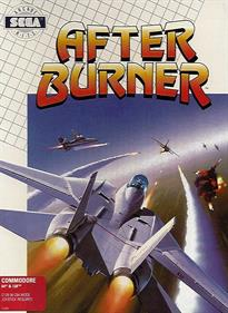 After Burner (US Version)