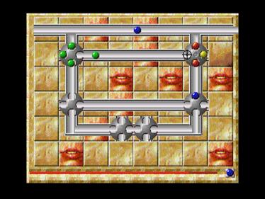 Bambuzle - Screenshot - Gameplay