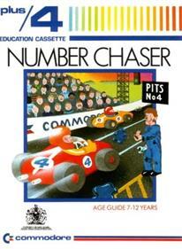 Number Chaser