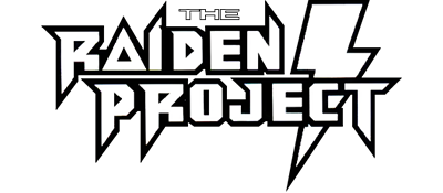 The Raiden Project - Clear Logo