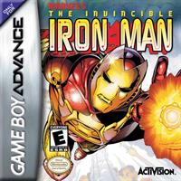 Marvel's The Invincible Iron Man