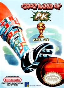 2002 World Cup P.K