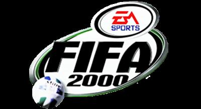 FIFA 2000 - Clear Logo