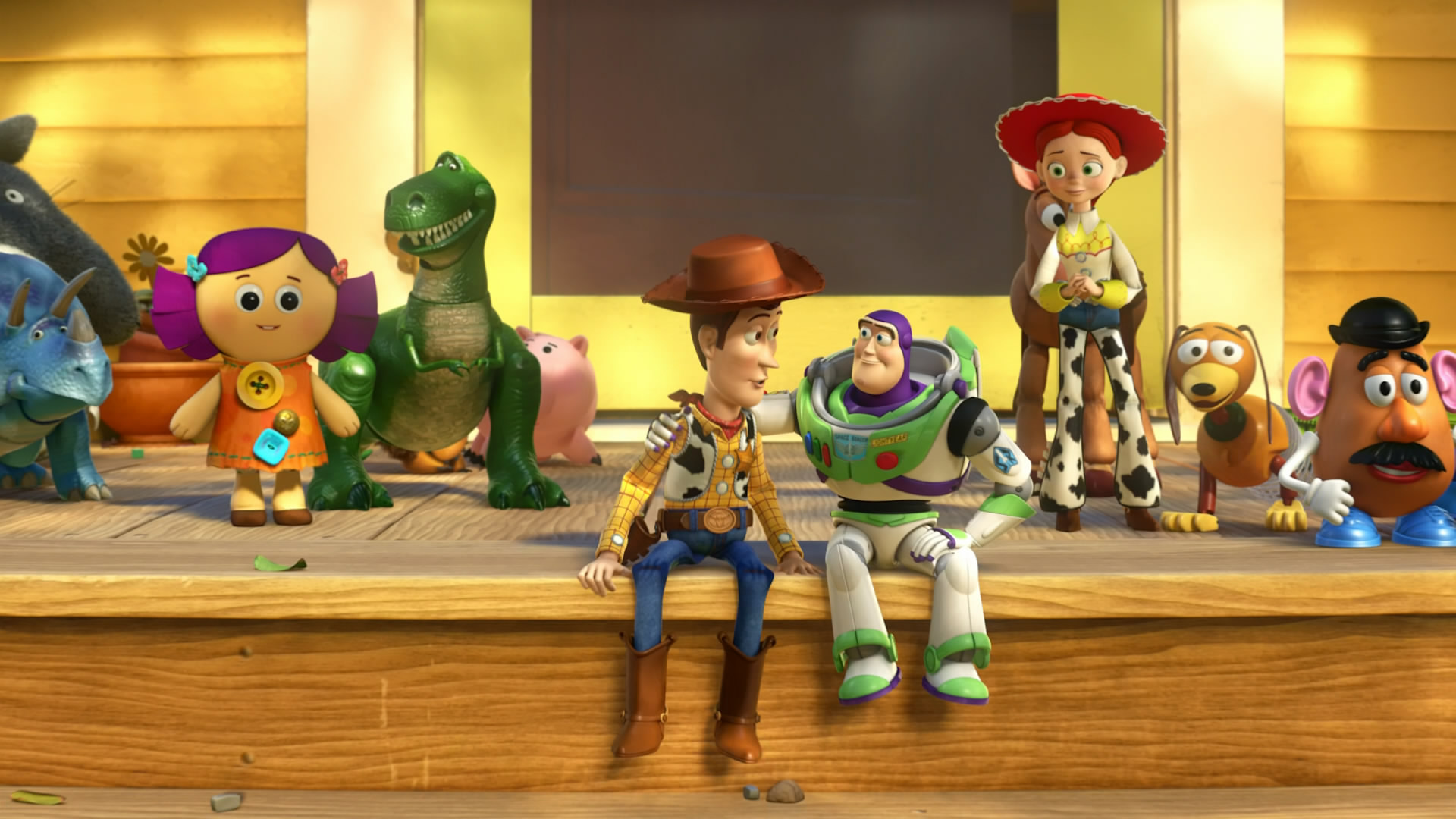 Toy story 3 details launchbox games database for Toy story 5 portada