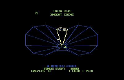 Tempest 128 - Screenshot - Gameplay