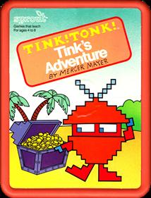 Tink! Tonk!: Tink's Adventure