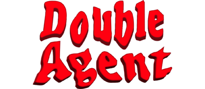 Double Agent - Clear Logo