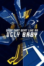 1... 2... 3... KICK IT! Drop That Beat Like an Ugly Baby