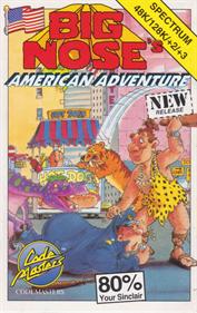 Big Nose's American Adventure