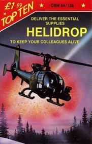 Helidrop
