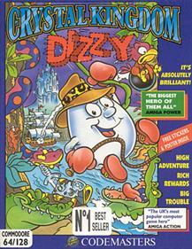 Dizzy: Crystal Kingdom