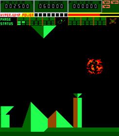 A.D. 2083 - Screenshot - Gameplay