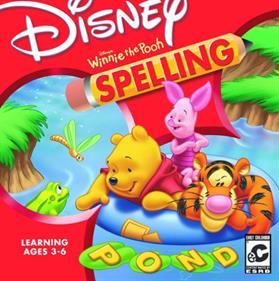 Disney's Winnie the Pooh Spelling