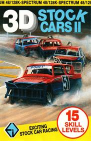 3D Stock Cars II