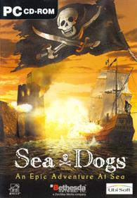 Sea Dogs An Epic Adventure At Sea