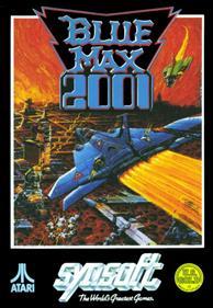 Blue Max: 2001