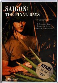 Saigon: The Final Days