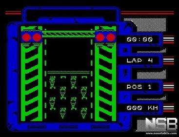 Aspar GP Master - Screenshot - Gameplay