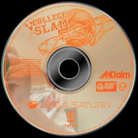 College Slam - Disc
