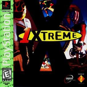 1Xtreme - Box - Front