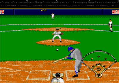 ESPN Baseball Tonight - Screenshot - Gameplay