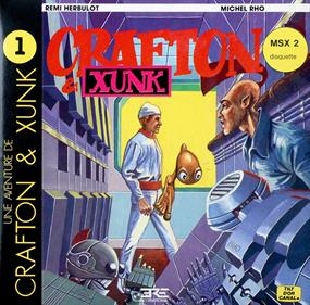 Crafton & Xunk