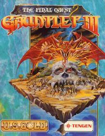 Gauntlet III: The Final Quest